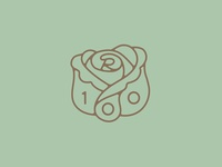 Reynolda Centennial Rose