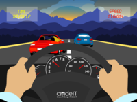 Halo Taxi - Gamification app