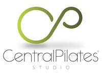 central pilates logo