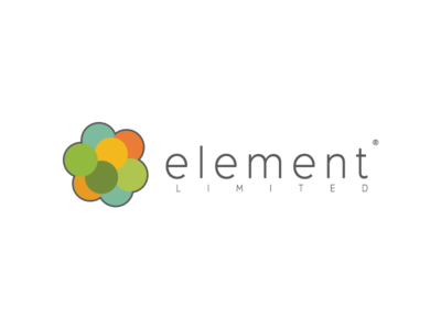 element limted logo design