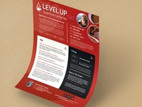Level Up Superfood