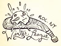 "LoGoLoG 1/5/13: ""Winter League"""