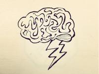 "LoGoLoG 1/7/13: ""Brainstorm"""