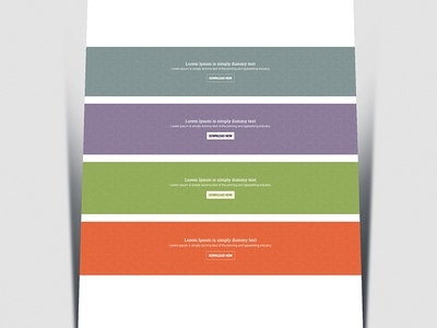 Colour theory and CTA design user experience web design contrast cta design colour theory ui design ux design