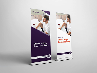 Some banner designs artwork graphic design colour theory corporate identity branding banner design