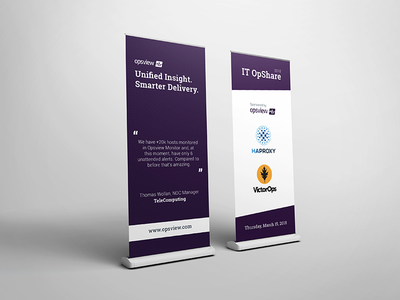 Banner designs for an exhibition artwork graphic design colour theory corporate identity branding banner design