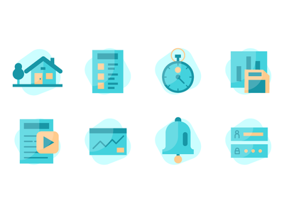 Iconography :Mobile App Report and Application