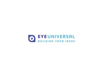Eyeuniversal Logo