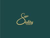 Salty Crumbs