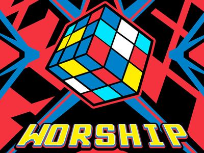 Worship Dr Gm