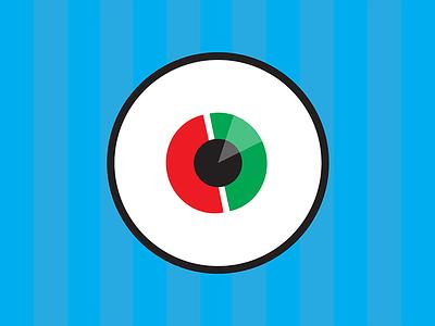 Color Blindness button