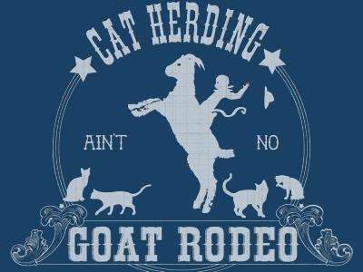 Goat Rodeo Full thunderbird