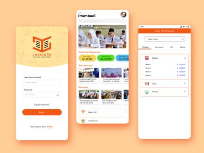 Jadiguru Apps