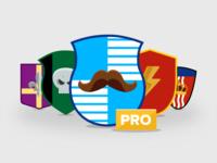 Cartola FC - Fantasy Game Soccer Emblems