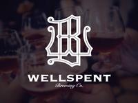 Wellspent Brewing Co. Logo