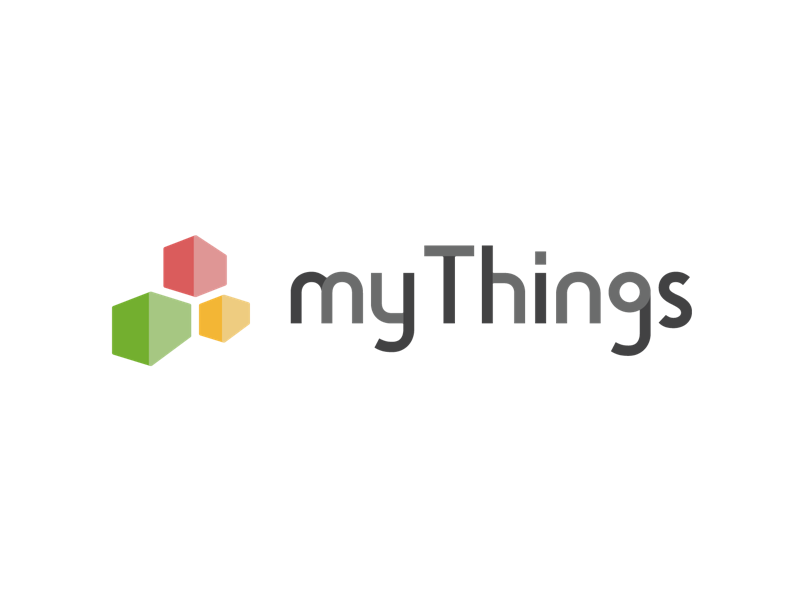 myThings yahoo iot android ios app