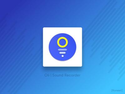 Oli - Sound Recorder