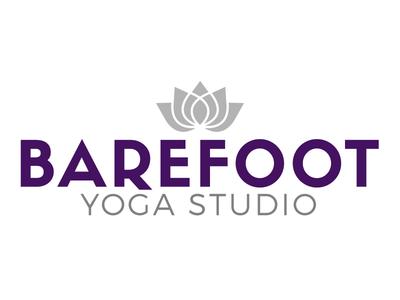 Yoga Studio Identity sports type yoga logotype logo identity branding