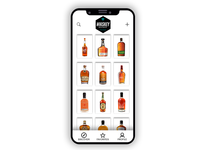 Whiskey Business App