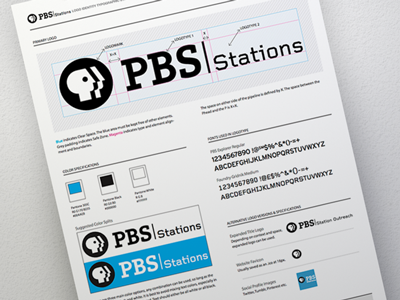 PBS Stations Identity Guidelines