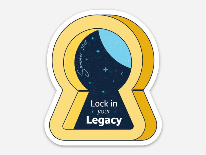 Legacy dribbb