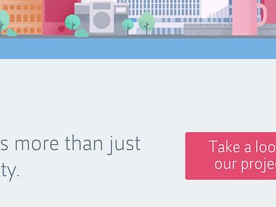 sneak peek website redesign pixels