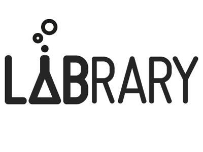 Labrary Logo 1.0
