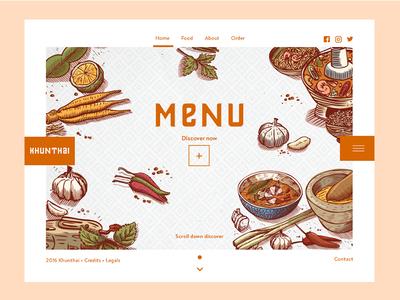 Kunthai Restaurant
