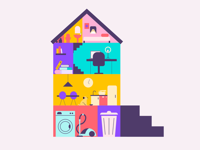 The youth economy report #6 illustrator vector adobe design illustration