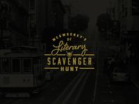 McSweeney's Literary Scavenger Hunt