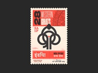 Uncharted Postage Stamp