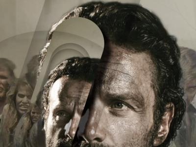 The Walking Dead \ FOX Promo the walking dead fox spot video series tv zombie promo