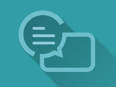 WebAgency \ Free Icon Set