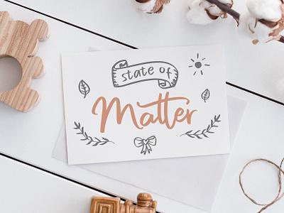 Sweet Buttermilk (Free Edition) handwriting font sweet