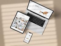Free Multi Device Mockup