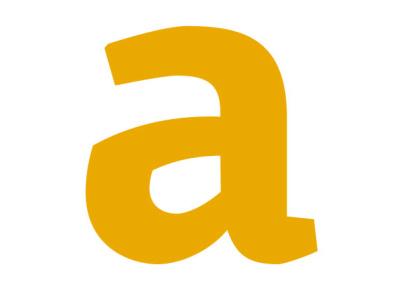"""a"" for a logo logotype brand identity typography branding logo"