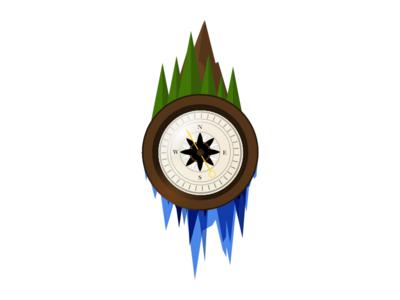 Travel Agency Logo travelagencylogo compass travel logo