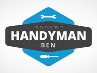 Handyman Ben