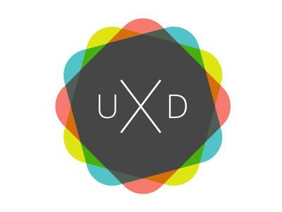 UXD Logo ux