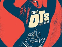 The DT's Dirty Jack EP