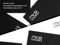 DVG Business Cards