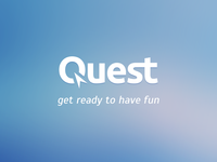 Quest Logo. Upcoming freebie