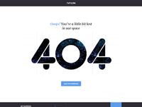 Avalon 404 error