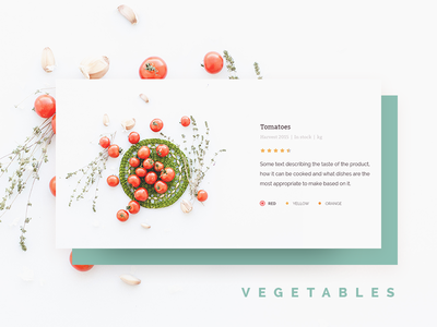 Foodly New Components!!! farming card visual constructor theme builder shopify theme store food shop organic food themeforest theme shopify ecommerce