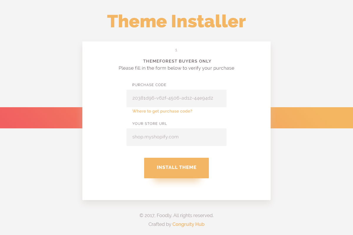 01 themeforest buyers only