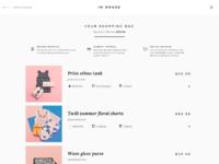 01 shopping bag  review