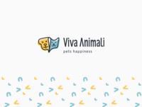 Viva Animali logo