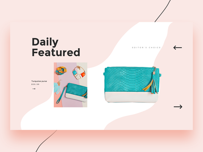 Featured product apparel ui kit store shop accessories layout fashion product card shopify ecommerce ux ui