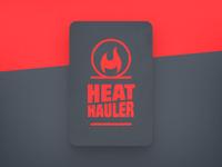 Heat Hauler Logo