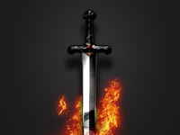 Free_Sword of Fire